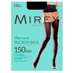 Mirey Microfibra Cocoa Women's Tights 150den 2s