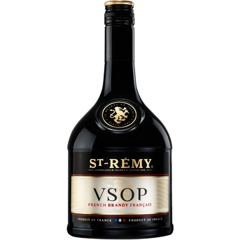 Saint Remy VSOP Brandy 0,7l - buy, prices for Furshet - image 1