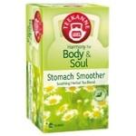 Чай травяной Teekanne Гармония тела 20шт 2г