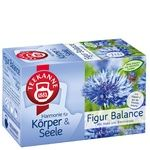 Чай травяной Teekanne Гармония здоровья и стройность 20шт 2г