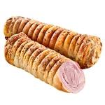 Ukrprompostach-95 Bacon baked top grade - buy, prices for Furshet - image 1