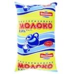 Lukavitsa Pasteurized Milk 1,5% 900g