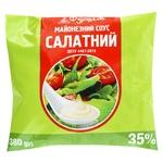 Соус майонезный Салатный 35% Фуршет 380г