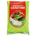 Соус майонезный Фуршет Салатный 35% 650г