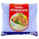 Mayonnaise Provencal 67% Furshet 380g - buy, prices for Furshet - image 1