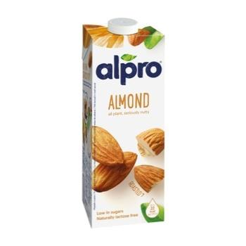 Напиток Алпро миндальный 1л