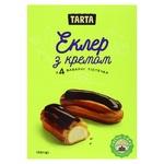 Тістечко Tarta Еклер з кремом 155г - buy, prices for EKO Market - photo 1