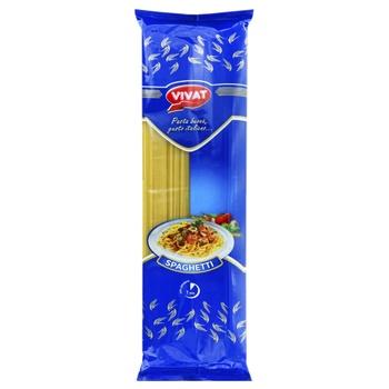 Спагетті Vivat 400г - купити, ціни на Фуршет - фото 1