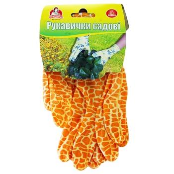 Pomichnytsya Gloves for garden S - buy, prices for Metro - photo 1
