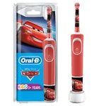 Електрична зубна щітка Oral-B Тачки дитяча