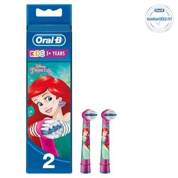 Насадки для электрических зубных щеток Oral-B Дисней 2шт - купить, цены на Восторг - фото 8