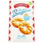 Campiello Arielle Shortbread Cookies 220g