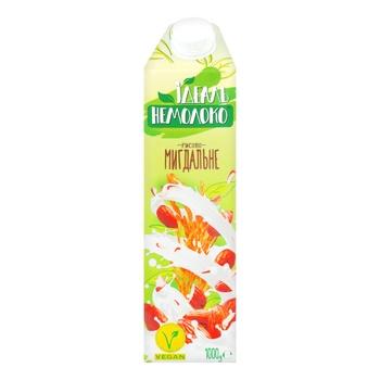 Напиток рисово-миндальный Идеаль Немолоко ультрапастеризованный 3% 1кг - купить, цены на Фуршет - фото 2