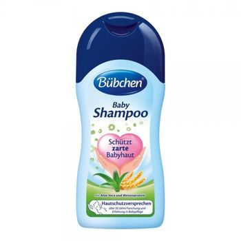 Bubchen Baby Shampoo 200ml - buy, prices for Auchan - photo 1