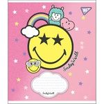 Yes Smiley Llama Notebook in Line А5 12 Sheets