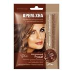 Cream-Henna Fito Kosmetyk Hair Natural Blond 50ml