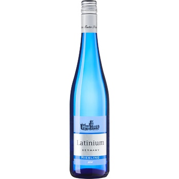 Latinium Riesling white semisweet wine 0.75l - buy, prices for Novus - image 1