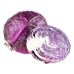 Red cabbage - buy, prices for Furshet - photo 1