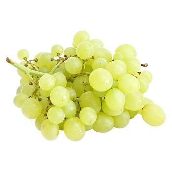 Виноград белый Extra - купить, цены на Фуршет - фото 1