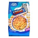 Пластівці Cosmocorn кукурудзяні глазуровані 500г