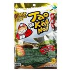 Хрустящие нори Taokaenoi со вкусом васаби 15г