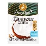 Молоко Prao Hom кокосовое 17-19% 200мл
