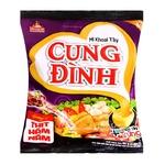 Вермишель Cung Dinh свинина с грибами 80г