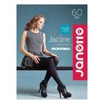 Колготи Janette Jacline 60 Den жіночі Black р.3