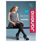 Колготы Janette Jacline 60 Den женские Black р.5
