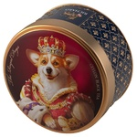 Richard Royal Dogs&Cats black tea 30g - buy, prices for MegaMarket - image 3