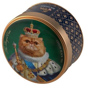 Richard Royal Dogs&Cats black tea 30g - buy, prices for MegaMarket - image 1