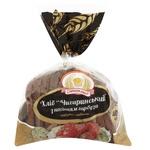 Хлеб Формула смаку Чигиринский с семенами тыквы нарезанный 400г