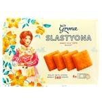 Grona Slastyona cookies with  taste of melted milk 360g