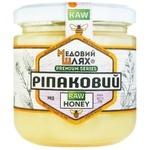 Medovy shlyah Rapeseed Honey 250g