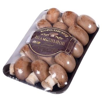Mushrooms cup mushrooms fresh 500g