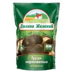Dolina Zhelaniy Marinated Milk Mushrooms 200g