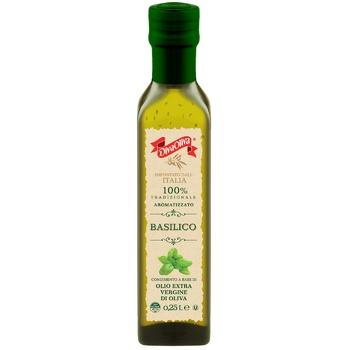 Масло оливковое Classic баз. Diva Oliva 0.25л - купить, цены на Таврия В - фото 1