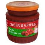 Паста томатная Господарочка 25% 465г