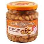Hospodarochka canned kidney bean 450g