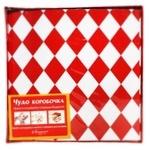 Happycom Miracle Box for Gift 224х224х215mm assortment