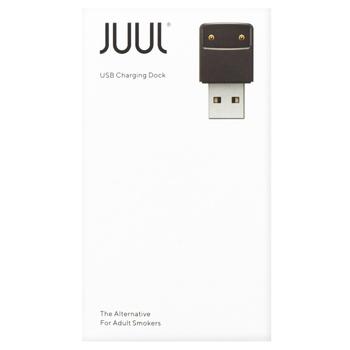 Адаптер USB Juul - купить, цены на Восторг - фото 1