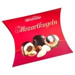 Марципан Schluckwerder Mozartkugeln в шоколаде 60г