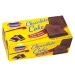 Шоколадний кекс Kuchenmeister у коробці 400г