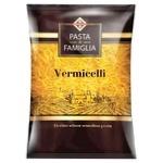 Макарони Pasta Di Famiglia Вермішель 400г