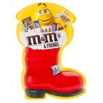 Драже M&M's $Friends Сапог подарок новогодний 182г