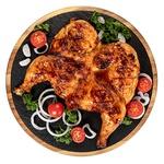 Цыплята Гриль в маринаде пири-пири