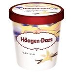 Haagen-Dazs VAnilla Ice Cream 460g