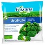 Брокколі Frozana заморожена 400г