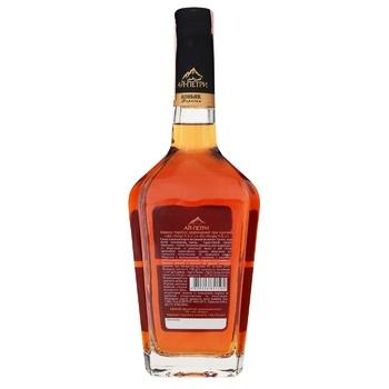 Ai-Petri V.S. 3 stars cognac 40% 0,5l - buy, prices for Furshet - image 3