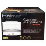 Holmer HFD-25W Dryer for Fruits and Vegetables 245W